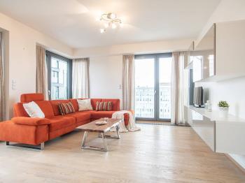 Prodej bytu 3+kk v osobním vlastnictví 91 m², Praha 3 - Žižkov