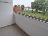 Balkon - Prodej bytu 3+1 v osobním vlastnictví 82 m², Písek