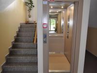 Nový výtah - Prodej bytu 3+1 v osobním vlastnictví 82 m², Písek