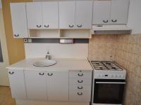 Kuchyňská linka - Prodej bytu 3+1 v osobním vlastnictví 82 m², Písek