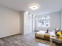Pronájem bytu 2+kk v osobním vlastnictví, 63 m2, Praha 5 - Košíře