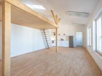 Pronájem bytu 1+kk v osobním vlastnictví, 59 m2, Praha 4 - Podolí
