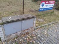 Prodej pozemku, 832 m2, Praha 10 - Štěrboholy