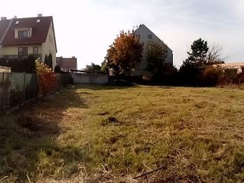 Pozemek pro bydlení na prodej, Praha 10 (Štěrboholy)