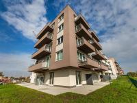 Pronájem bytu 1+1 v osobním vlastnictví, 36 m2, Praha 9 - Letňany