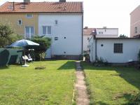 Prodej komerčního objektu (administrativní budova), 210 m2, Praha 6 - Ruzyně