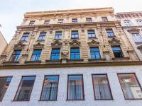 Pronájem komerčního prostoru (kanceláře) v osobním vlastnictví, 85 m2, Praha 1 - Staré Město