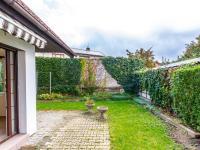 Zahrada - Prodej domu v osobním vlastnictví 205 m², Horoměřice