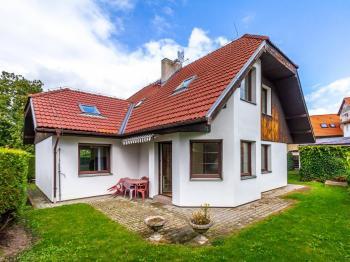 Prodej domu v osobním vlastnictví 318 m², Zlatníky-Hodkovice
