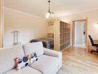 Pronájem bytu 1+1 v osobním vlastnictví, 41 m2, Roztoky