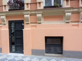 Prodej komerčního objektu 150 m², Praha 5 - Smíchov