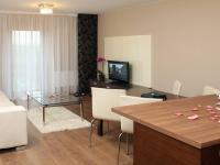 Pronájem bytu 2+kk v osobním vlastnictví, 52 m2, Plzeň