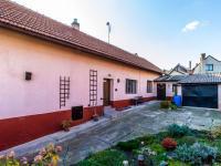 Prodej domu v osobním vlastnictví, 56 m2, Chrást