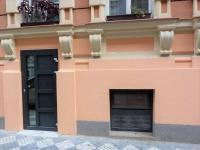 Prodej komerčního objektu (jiný), 75 m2, Praha 5 - Smíchov