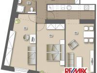 Prodej bytu 3+kk v osobním vlastnictví, 80 m2, Praha 10 - Vršovice