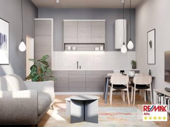 Prodej bytu 2+kk v osobním vlastnictví 66 m², Praha 3 - Žižkov
