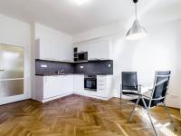 Pronájem bytu 3+kk v osobním vlastnictví, 73 m2, Praha 6 - Střešovice