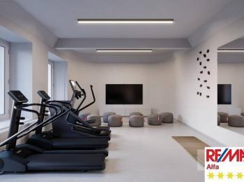 Prodej bytu 1+kk v osobním vlastnictví, 19 m2, Praha 2 - Vinohrady