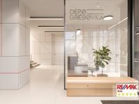 Prodej bytu 2+kk v osobním vlastnictví 34 m², Praha 2 - Vinohrady