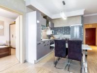 Pronájem bytu 2+kk v osobním vlastnictví, 50 m2, Praha 9 - Vysočany