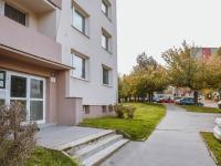 Okolí domu - Prodej bytu 2+1 v družstevním vlastnictví 59 m², Brno