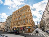 Pronájem bytu 1+1 v družstevním vlastnictví, 38 m2, Praha 3 - Žižkov