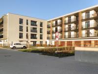 Pronájem bytu 1+kk v osobním vlastnictví, 29 m2, Plzeň