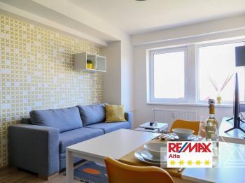 Prodej bytu 2+kk v osobním vlastnictví, 54 m2, Praha 5 - Jinonice