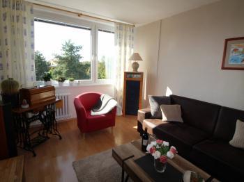 Prodej bytu 3+1 v družstevním vlastnictví 72 m², Praha 9 - Černý Most