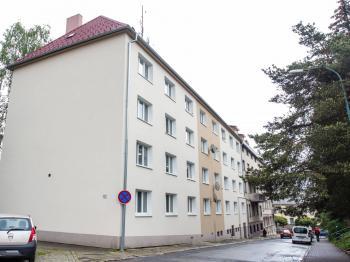 Pronájem bytu 2+1 v osobním vlastnictví, 52 m2, Jihlava
