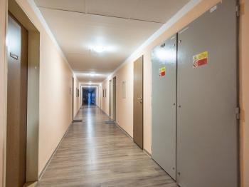 Prodej bytu 1+kk v osobním vlastnictví, 25 m2, Praha 8 - Troja