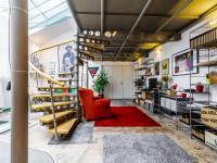 Pronájem bytu 2+kk v osobním vlastnictví, 120 m2, Praha 6 - Břevnov