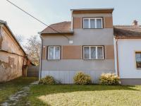 Prodej domu v osobním vlastnictví, 183 m2, Rozdrojovice
