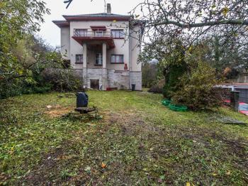 Prodej domu v osobním vlastnictví 357 m², Praha 7 - Troja