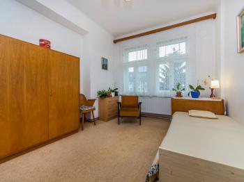 Prodej bytu 2+kk v osobním vlastnictví 52 m², Praha 8 - Libeň