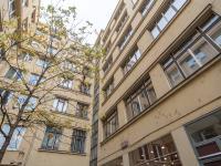 Pronájem bytu 3+1 v osobním vlastnictví, 102 m2, Praha 1 - Nové Město