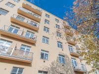 Prodej bytu 1+1 v osobním vlastnictví, 43 m2, Praha 10 - Vršovice