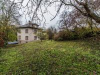 Prodej pozemku, 1334 m2, Praha 7 - Troja