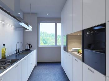 Prodej bytu 4+1 v osobním vlastnictví, 112 m2, Praha 4 - Braník