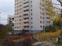 Prodej bytu 1+1 v osobním vlastnictví, 35 m2, Praha 10 - Záběhlice