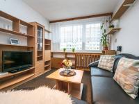 Pronájem bytu 2+kk v osobním vlastnictví, 44 m2, Praha 10 - Horní Měcholupy