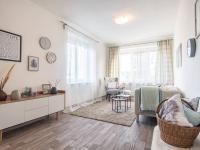 Prodej bytu 2+1 v osobním vlastnictví, 59 m2, Brandýs nad Labem-Stará Boleslav