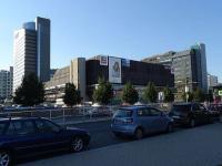 Prodej komerčního objektu (obchodní centrum), 39 m2, Praha 4 - Krč