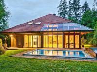 Prodej domu v osobním vlastnictví, 478 m2, Dobřichovice