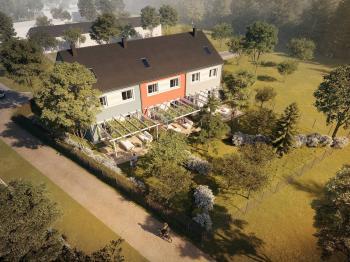 Prodej domu v osobním vlastnictví 140 m², Zeleneč