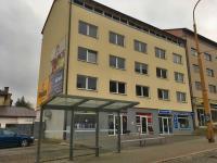 Pronájem bytu 2+1 v osobním vlastnictví, 55 m2, Jihlava