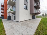 Pronájem bytu 1+kk v osobním vlastnictví, 44 m2, Praha 9 - Letňany