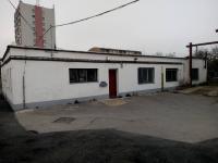 Pronájem komerčního prostoru (výrobní) v osobním vlastnictví, 48 m2, Praha 10 - Strašnice