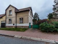 Prodej domu v osobním vlastnictví, 110 m2, Praha 10 - Kolovraty