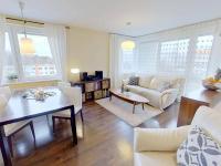 Prodej bytu 3+kk v osobním vlastnictví, 70 m2, Praha 4 - Háje